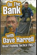 DVD On the Bank with Dave Harell